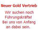 Geld verfällt Gold erhält